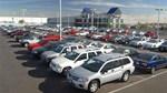 Bùng nổ thị trường ô tô nhập khẩu