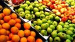 Tháng 5/2018 nhập khẩu rau quả từ Brazil Australia, NewZeland tăng mạnh