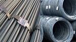 Giá sắt thép nhập khẩu tăng gần 23% so với cùng kỳ