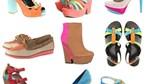 Giày dép chiếm 6,6% trong tổng kim ngạch xuất khẩu hàng hóa của Việt Nam