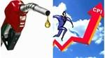 Nhập khẩu xăng dầu vào Việt Nam liên tục tăng mạnh