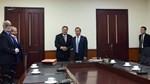 Thứ trưởng Cao Quốc Hưng tiếp và làm việc với Tập đoàn Al Maya, UAE