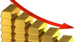 Giá vàng, tỷ giá 21/11/2018: Vàng trong nước vẫn trong xu hướng giảm