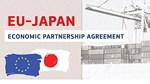 Hiệp định thương mại Nhật Bản-EU sẽ có hiệu lực từ 1/2/2019
