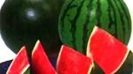 Thị trường dưa hấu và quy định liên quan nhập khẩu trái cây của TQ