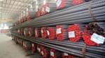 Những thị trường chủ yếu tiêu thụ sắt thép của Việt Nam