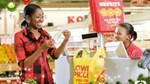Mời tham gia chương trình XTTM, đưa hàng vào siêu thị Nam Phi từ 8-16/5/2019