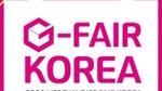 31/10 - 03/11: Mời tham gia Hội chợ quốc tế Vùng Gyeonggi 2019 (G-FAIR 2019)