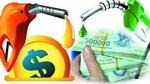 Nhập khẩu xăng dầu từ hầu hết các thị trường giảm mạnh
