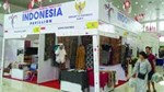 12-16/11: Mời tham gia Hội chợ tại Jakarta thúc đẩy XK sang Indonesia