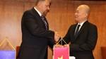 Bộ trưởng Công Thương khai mạc Diễn đàn Kinh doanh Việt Nam – Romania