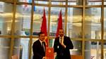 Khóa họp lần 9 Ủy ban Hỗn hợp hợp tác kinh tế VN – Hungary