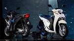 Thị trường xe máy tay ga sôi động