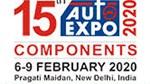 06-09/2/2020: Mời tham dự Hội chợ về Thiết bị phụ tùng Ô tô tại Ấn Độ