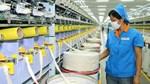 Kim ngạch nhập khẩu nguyên phụ liệu dệt may, da giày 2 tháng đầu năm giảm 8,7%
