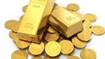 Giá vàng ngày 1/4/2020 giảm nhẹ
