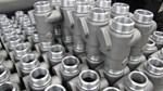 Công ty Israel tìm nhà sản xuất khuôn đúc kim loại