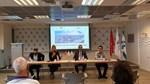 """Hội nghị bàn tròn doanh nghiệp """"các cơ hội kinh doanh và đầu tư tại Việt Nam"""""""