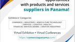 1-10/10: Mời dự Hội chợ Thương mại Trực tuyến Panama – Mỹ Latinh