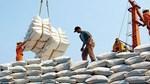 Danh sách Thương nhân được cấp Giấy chứng nhận đủ điều kiện XK gạo
