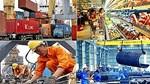 Hai tháng, sản xuất công nghiệp tăng 7,4%