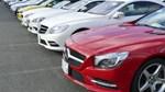 Thị trường nhập khẩu ô tô quý 1/2021