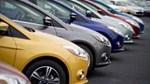 Nửa đầu tháng 5, nhập khẩu 5.000 ô tô con, bình quân hơn 400 triệu đồng/xe