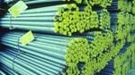 Kim ngạch xuất khẩu sắt thép 6 tháng đầu năm 2021 tăng 117%