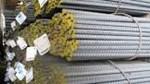 Nhập khẩu sắt thép 6 tháng năm 2021 tăng cả lượng, kim ngạch và giá