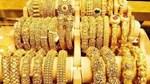 Giá vàng chiều ngày 23/9/2021 trong nước tăng, thế giới giảm