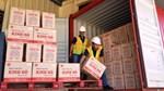 Mondelez Kinh Đô ra mắt nhiều sản phẩm bánh kẹo phục vụ Tết Đinh Dậu