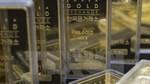 Tháng 10 vừa qua, Nga mua gần 1,5% sản lượng vàng của thế giới