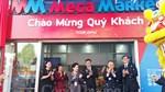Chính thức đổi tên chuỗi siêu thị Metro thành MM Mega Market Việt Nam
