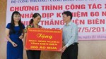 Công đoàn Công Thương Việt Nam: Hoạt động xã hội thiết thực