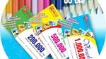 Văn phòng phẩm Hồng Hà phát hành voucher ưu đãi lên tới 30%