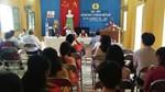 CĐ Công Thương Hà Nội: Triển khai thí điểm bầu trực tiếp Chủ tịch CĐCS tại Đại hội