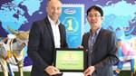 Vinamilk: Top những thương hiệu được lựa chọn nhiều nhất ở Việt Nam