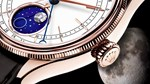 Không chỉ đếm thời gian, 6 mẫu đồng hồ này thu nhỏ cả bầu trời đêm trên cổ tay
