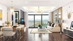 Vinhomes Green Bay - The Residence, sự lựa chọn của gia đình trẻ