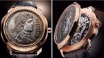 """Ấn tượng với BST Bulgari Monete-Bí mật lịch sử La Mã trong """"kiệt tác đếm thời gian"""""""