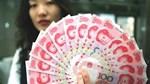 Cán cân cung cầu ngoại tệ tại Trung Quốc đang cân bằng