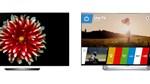 3 mẫu TV OLED LG thiết kế hiện đại, giá dưới 60 triệu đồng