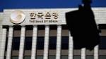 NHTW Hàn Quốc giữ nguyên lãi suất, song có thể sớm tăng