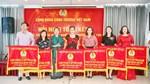 Tăng cường hoạt động xã hội, chăm lo đời sống, bảo vệ quyền, lợi ích chính đáng CNVC
