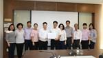 Thăm hỏi CNVCLĐ Công ty Điện lực Khánh Hòa khắc phục hậu quả cơn bão số 12