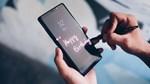 Trải nghiệm người dùng cơ bản với Note 8: Ấn tượng với S-Pen