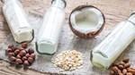 Sữa dừa sẽ là xu hướng mới của thị trường sữa