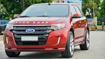 """Ford Edge - xe Ford """"hạng sang"""" cho người dùng thích hàng độc (P2)"""