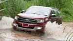 Đánh giá và loạt ảnh thực địa của Ford Everest 2016 sắp về Việt Nam