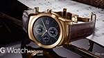 LG bán ra smartwatch bằng vàng, giá khoảng 27 triệu đồng